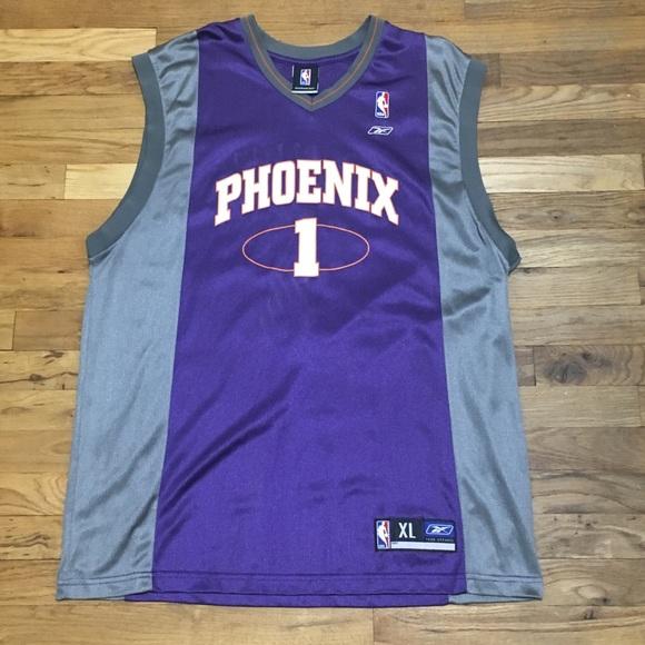 50ba2effa79 NBA Other | Phoenix Suns Amare Stoudemire Jersey | Poshmark
